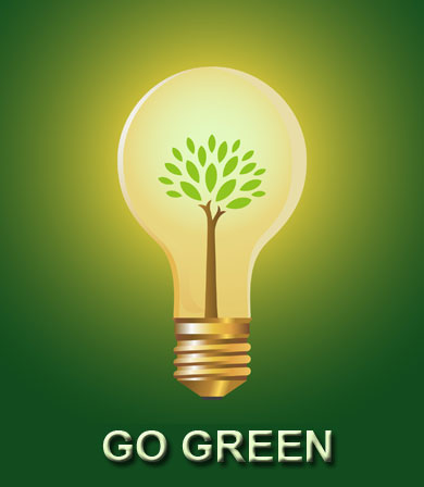 Page 1 what are the best ways to go green benny 39 s for Ways to live green
